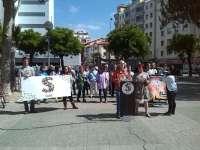Una cadena humana reclamará el 27 de junio en Vitoria la excarcelación de los presos de ETA enfermos