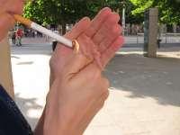 Las farmacias aragonesas animan a dejar de fumar