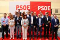 Mendia dice que el PSE es