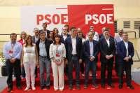 El PSOE se compromete a propiciar