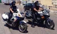 Detenidos un menor y un joven en Melilla acusados de vender drogas en los alrededores de un instituto