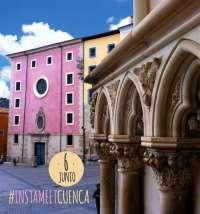 El I Encuentro de Instagramers de C-LM se celebra este sábado en Cuenca con una ruta para conocer la ciudad
