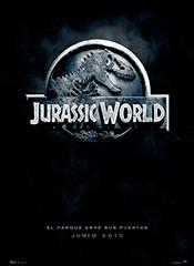 Jurassic World - Cartel