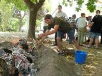 Una treintena de alumnos culminan el primer curso sobre elaboración de productos pesqueros artesanales