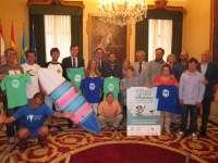 Surf Solidario organiza su primer campeonato de personas con discapacidad