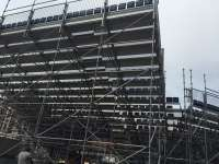 La Plaza Mayor de Valladolid, nuevo escaparate mundial del pádel desde este domingo