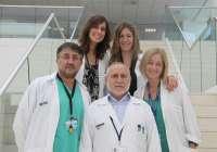 Médicos de La Fe, premiados por un estudio sobre el tratamiento quirúrgico del