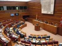 La sesión constitutiva de la IX Legislatura comenzará este martes con la elección de la Mesa de Edad