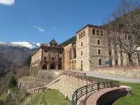 Nuestra Señora de Valvanera, candidata por La Rioja a convertirse en El Mejor Rincón 2015 de Guía Repsol