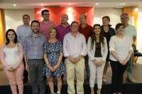 El Grupo Socialista de la Diputación de Cuenca estará liderado por el alcalde de Arcas Joaquín González