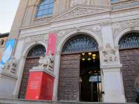 El Paraninfo acoge un encuentro artístico sobre la exposición 'Aragón y Flandes'