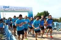 El Ejido celebra su II Carrera y Caminata Solidaria para recaudar fondos para 'Niños de la calle de Brasil'