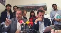 El equipo de Gobierno de Valladolid se reúne para trabajar sobre los asuntos más urgentes de su acuerdo programático