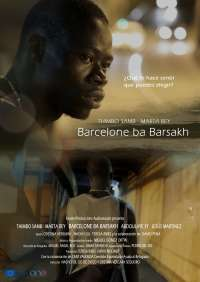 El cortometraje valenciano 'Barcelone ba Barsakh', Segundo Premio del ICCL Human Rights Film Awards 2015