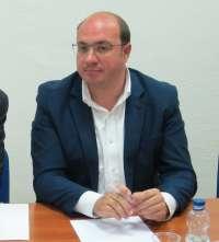 La jueza de Lorca cita a Sánchez el 14 de julio por el caso 'Auditorio'