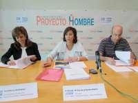 Proyecto Hombre alerta de que el PRIA con condenados por violencia de género no trabaja la vertiente del alcoholismo