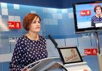 El PSN pide al Parlamento que modifique su reglamento para garantizar la representación paritaria en la Mesa
