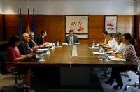 Principado y Ayuntamientos movilizarán 1,6 millones para luchar contra la Pobreza Infantil