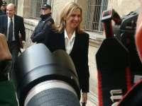 Castro eleva a la Audiencia el recurso de la Infanta contra la fianza civil de 2,7 millones