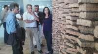 La Junta prevé que el Plan Estratégico del Sector Corchero Andaluz se presente