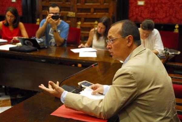El Ayuntamiento destinará 200.000 euros para la manutención alimenticia de 1.300 niños en riesgo de exclusión
