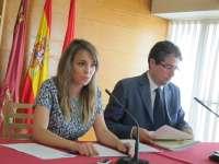 La Junta de Gobierno aprueba 45 contratos de obras y servicios por importe superior a 4,2 millones de euros