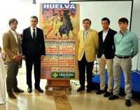Ponce, Morante, Manzanares, El Juli, Perera, Talavante, Hermoso, Ventura y Romero, presentes en Las Colombinas