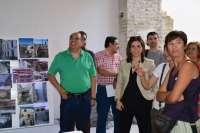 La Junta invierte cerca de 200.000 euros en la restauración de la Torre-Fortaleza de Huétor Tájar
