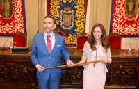 López y Castejón se reúnen este lunes con la Plataforma de Sanidad Pública Salvemos al Rosell