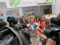 Extremadura pone en marcha un protocolo de actuación contra la trata de personas y para ayudar a las víctimas