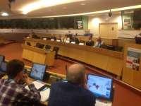 Navarra presenta en Bruselas su estrategia de atención a pacientes crónicos y pluripatológicos