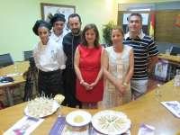 Hervás (Cáceres) rinde homenaje a la cocina sefardí y realizará un postre gigante para entrar en el Guinness
