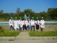 15 estudiantes riojanos participan en los Campus Científicos de Verano