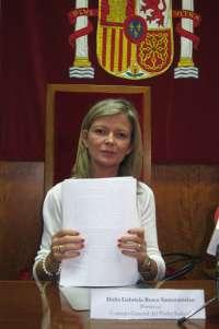 Gabriela Bravo, consellera de Justicia independiente que arrancó en Fiscalía de Menores y escaló hasta el CGPJ
