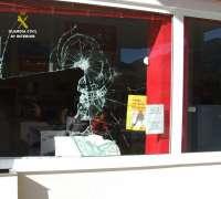 Detenido un hombre por robos en tres gasolineras de Villablino (León)