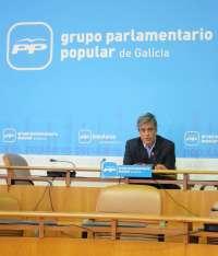 Las reformas de Contas y del reglamento del Parlamento se debatirán en el pleno extraordinario del techo de gasto