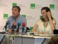Satse inicia una campaña en defensa de la sanidad pública andaluza y por la recuperación de los derechos laborales