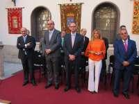 Carlos García Sierra y Chabela de la Torre serán los vicepresidentes de la Diputación de Salamanca