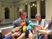 Javier Fernández (PSOE), Mercedes Fernández (PP) y Emilio León (Podemos) optarán a la Presidencia del Principado