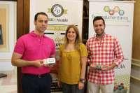 La empresa veleña Lujo del Paladar lanza al mercado ajoblanco concentrado envasado