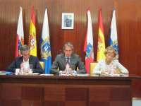 Santander.- C's apoya todas las propuestas del PP en el primer Pleno, que pasará a celebrarse por la tarde