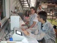 Un total de 74 estudiantes de Córdoba participan en los Campus Científicos de Verano en 16 universidades