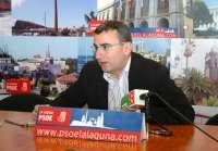 Abreu (PSOE) votará a José Alberto Díaz (CC) pero advierte que no son
