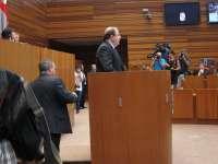 Herrera pide un Debate del Estado de las Autonomías y la convocatoria de la Conferencia de Presidentes