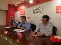 UGT y CCOO piden al futuro presidente asturiano que la tarifa eléctrica sea una prioridad