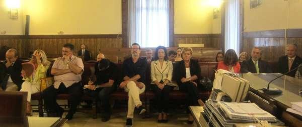 Jordán dice que la relación de Orange con Turisme era de proveedor-cliente y ve a 'El Bigotes' como un artista