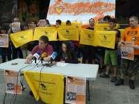 Denuncian un nuevo juicio contra 19 acusados de desórdenes en el desalojo de Kukutza con peticiones de