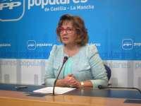 PP dice que si Page no comparece el primero en Junta de portavoces entenderá que la transparencia es