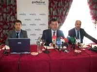 Gas Natural invertirá este 2015 en León 5,2 millones de euros en expansión y mantenimiento de su red