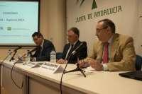 IDEA y BBVA ponen a disposición de los empresarios onubenses una línea de financiación de 500 millones
